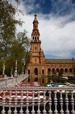 Plaza de Espana -2-