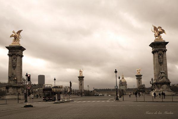 ...Plaza de la Concordia...