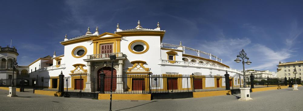 plaza de toros (sevilla)