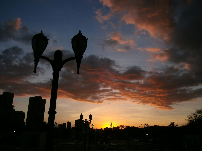 Plaza El Buen Maestro- Maracaibo.