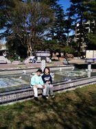 Plaza España - Mendoza -