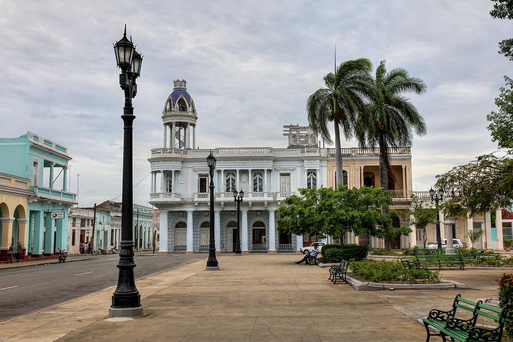 Plaza José Marti