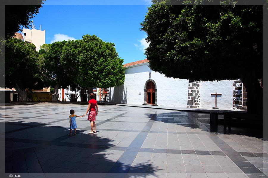 Plaza Los Llanos