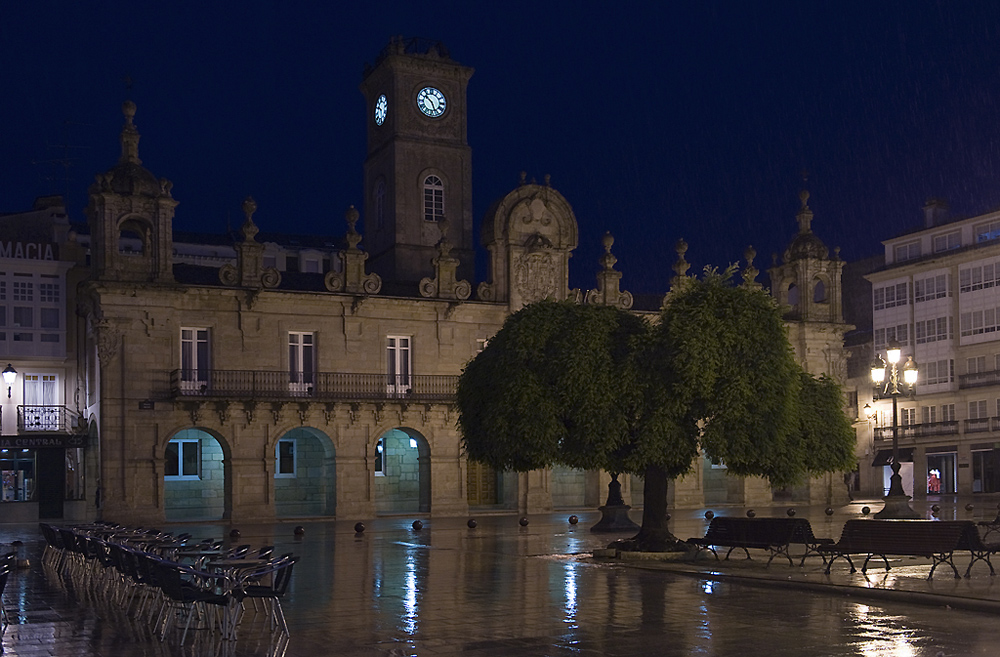 Plaza Mayor (Lugo)