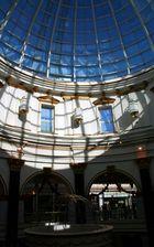Plaza Norte 2° Sonnenkuppel