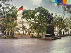 Plaza Urdaneta.