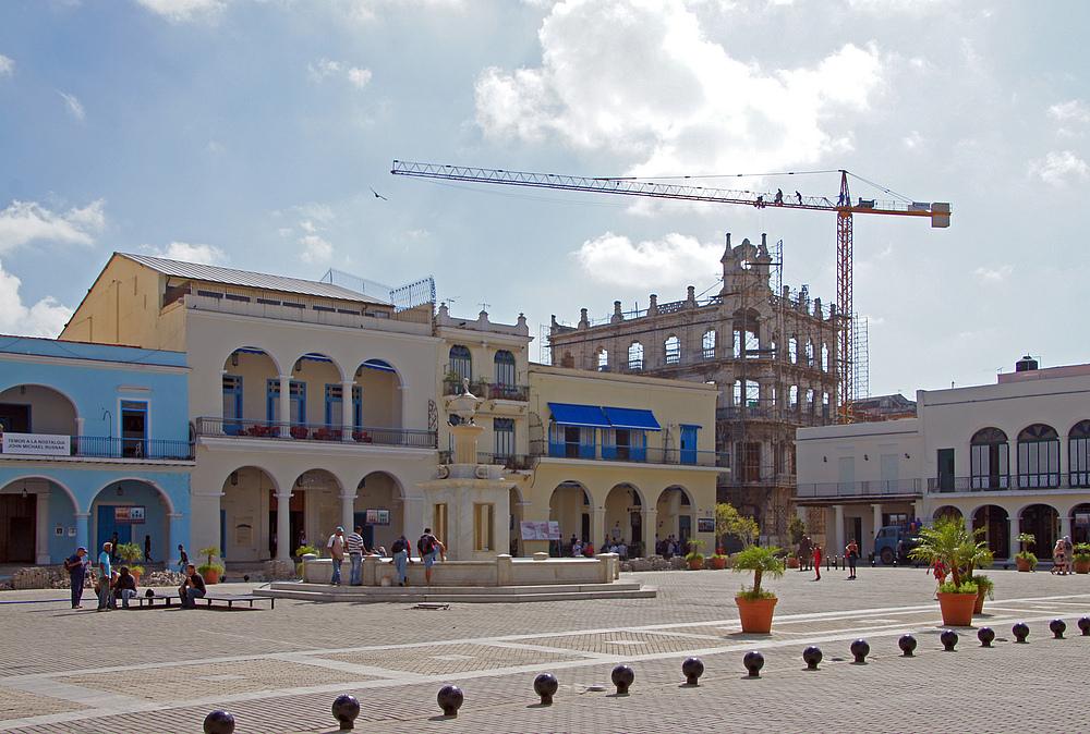 ..Plaza Vieja 2..