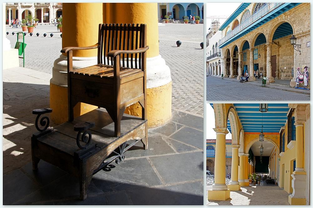 ..Plaza Vieja 7..