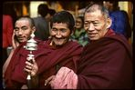 Please help Tibet and the Dalai Lama mit signing  this petition.................
