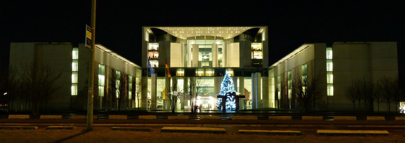 Plenargebäude