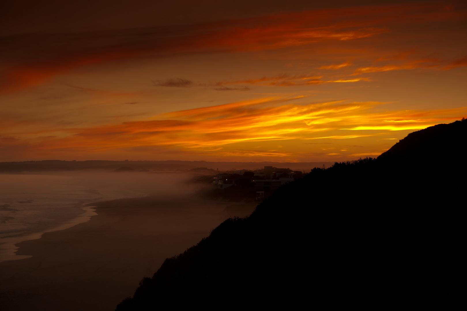 Plettenburg Bay Sunset