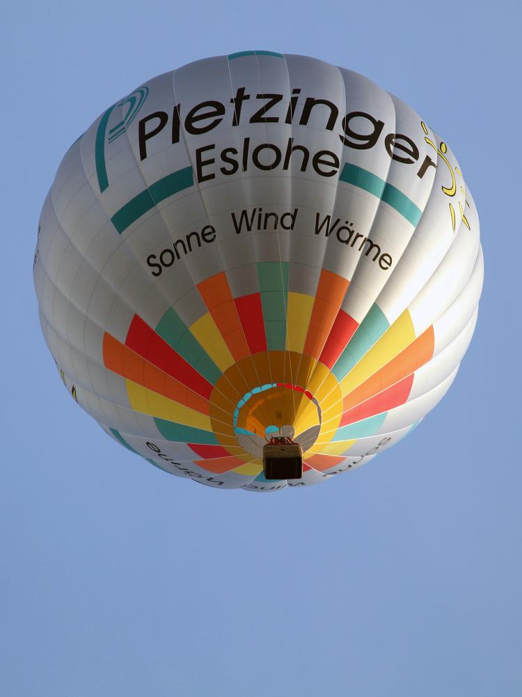 Pletzinger Ballon 2