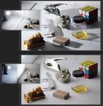 Plexiglas-Softbox: Unterschiede