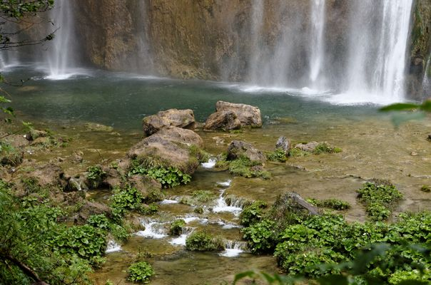 Plitvice, joyau croate