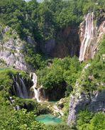 Plitvice Seen in Kroatien (2)