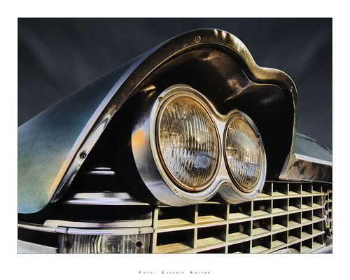 PLYMOUTH Belvedere - I