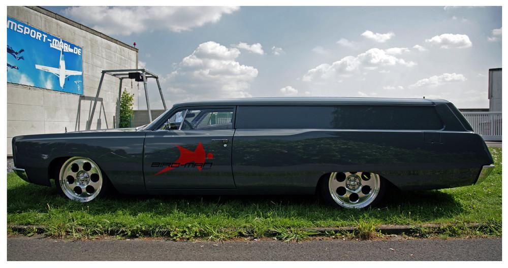 Plymouth Bj.67