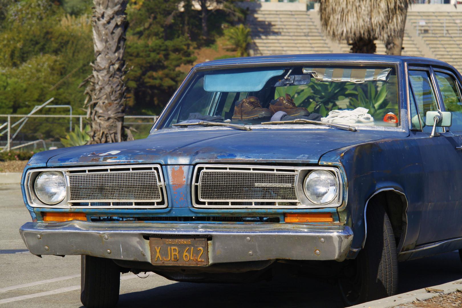 Plymouth - Santa Barbara Harbor