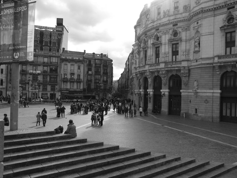Plz. Arriaga Bilbao