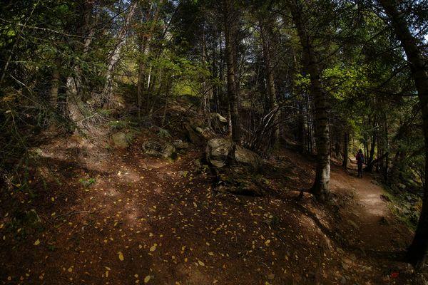 PN Aiguestortes y Estany de Sant Maurici - Samyang 8mm f2,8 - 7