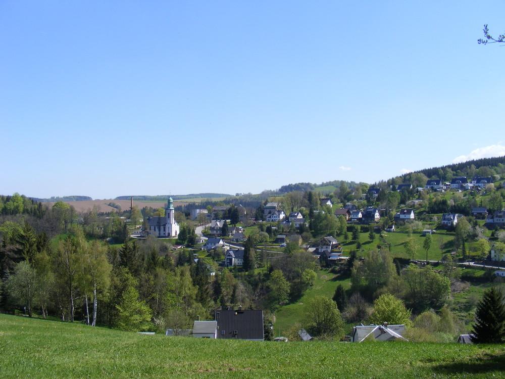 Pobershau