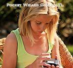 Pocket Wizard ControlTL in Händen