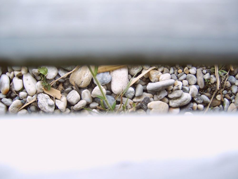 Podorf pebbles