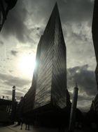 Podsdamer Platz Berlin