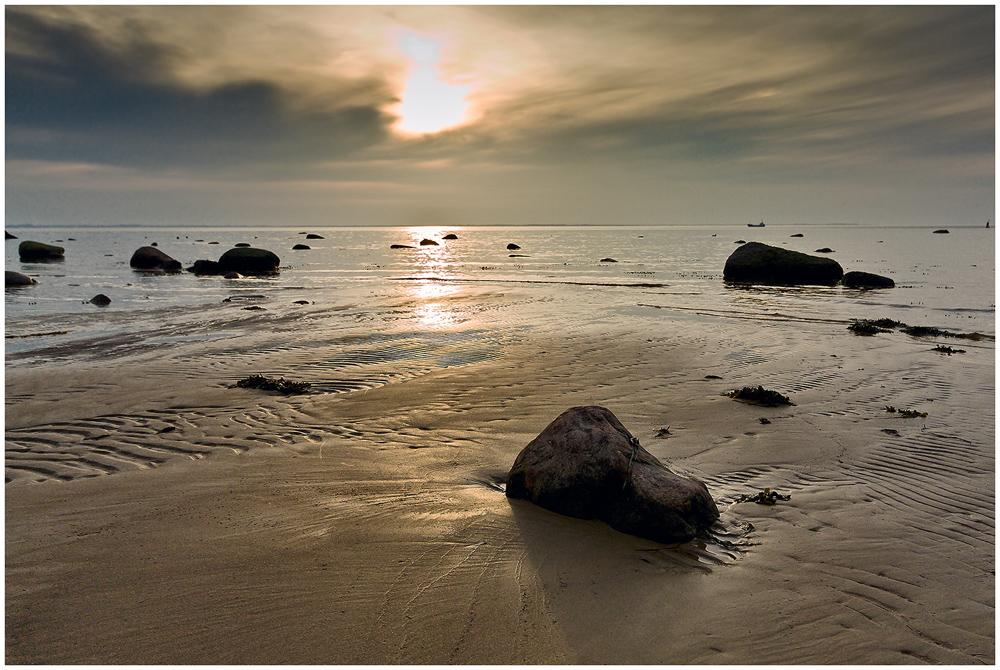 Poeler Strand