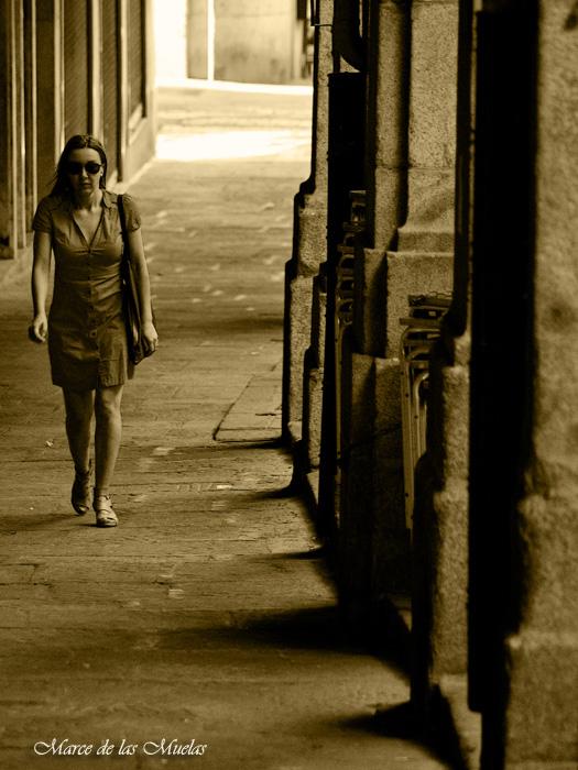 ...poema de la calle...