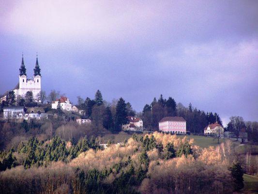 Pöstlingberg II