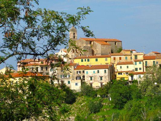 Poggio-Isola d'Elba