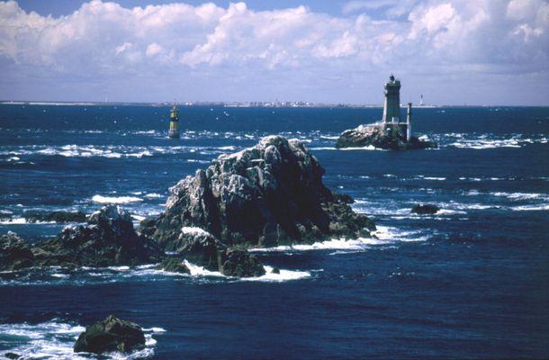 Point du Raz, Bretagne
