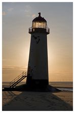 Point of Ayr lighthouse (2)