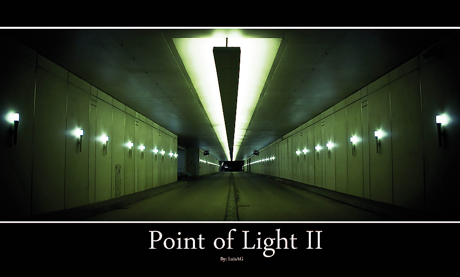 Point of Light II