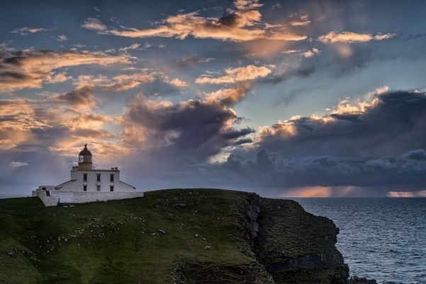 Point of Stoer Lighthouse