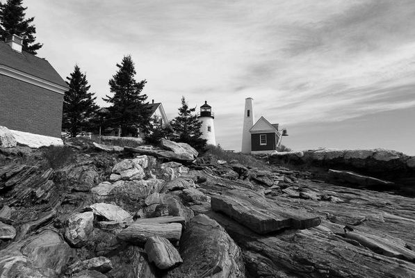 Point Pemaquid