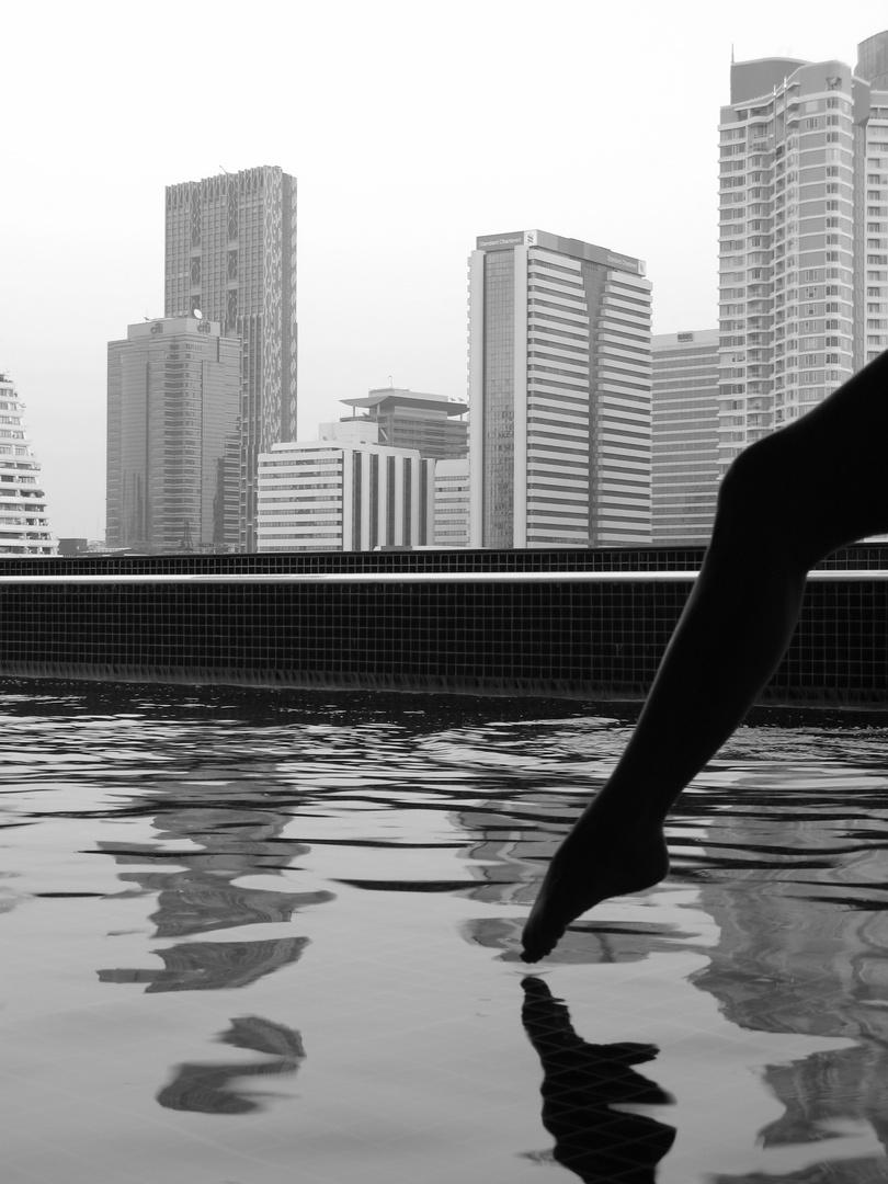 Pointe à Bangkok