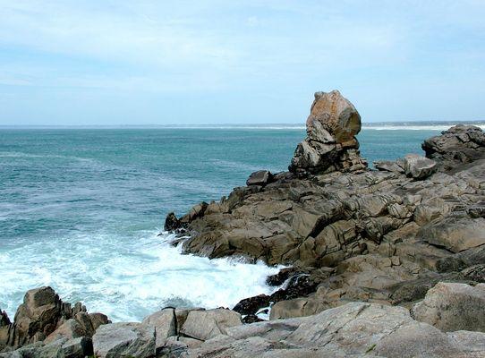 Pointe de la Torche (Finistère)