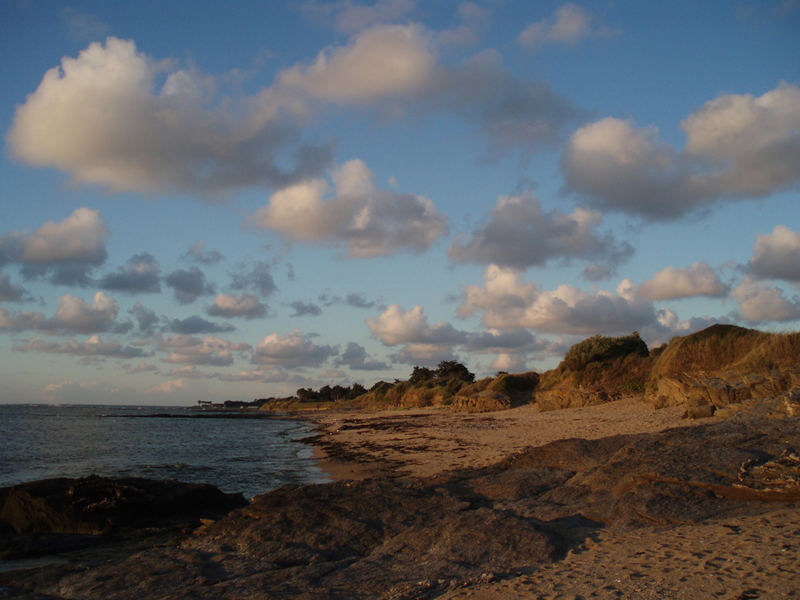 Pointe de Saint-Gildas