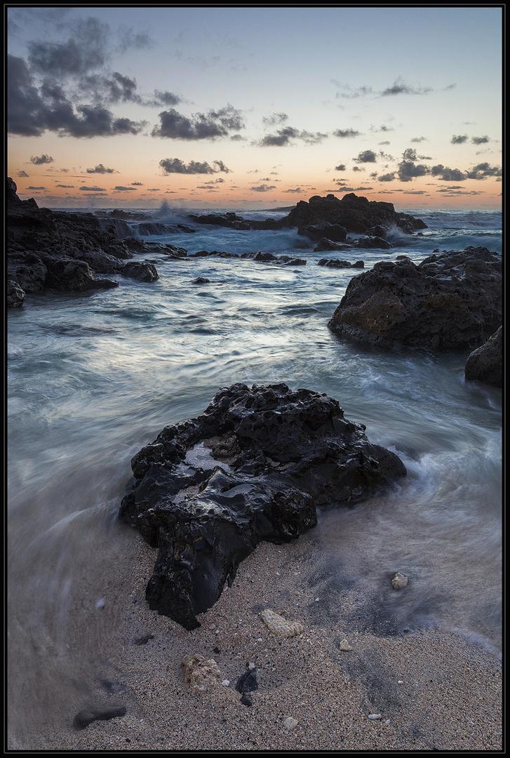 Pointe de Sel - La Réunion