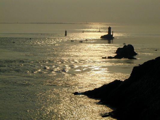 Pointe du Raz (Bretagne)
