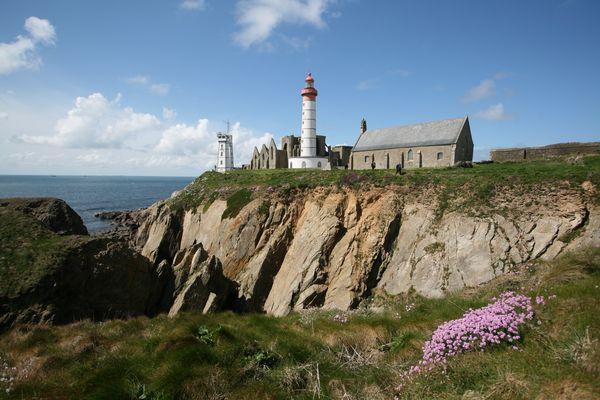 Pointe Saint Mathieu Bretagne