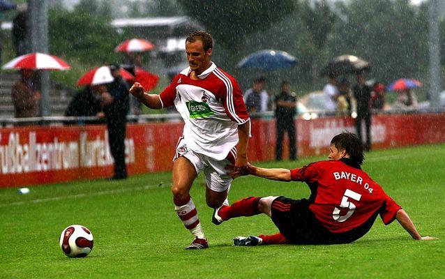 Pokalendspiel A-Junioren Bundesliga - Bayer Leverkusen-1.FC Köln
