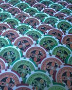 Poker Chips (2)