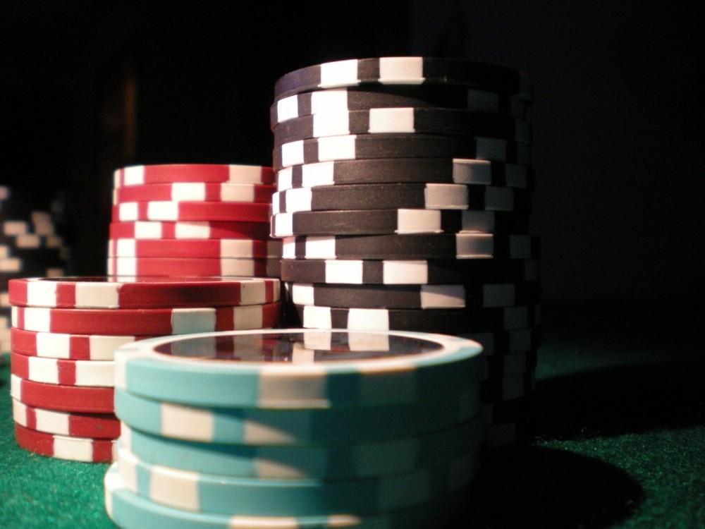 Poker Chips Vol.3