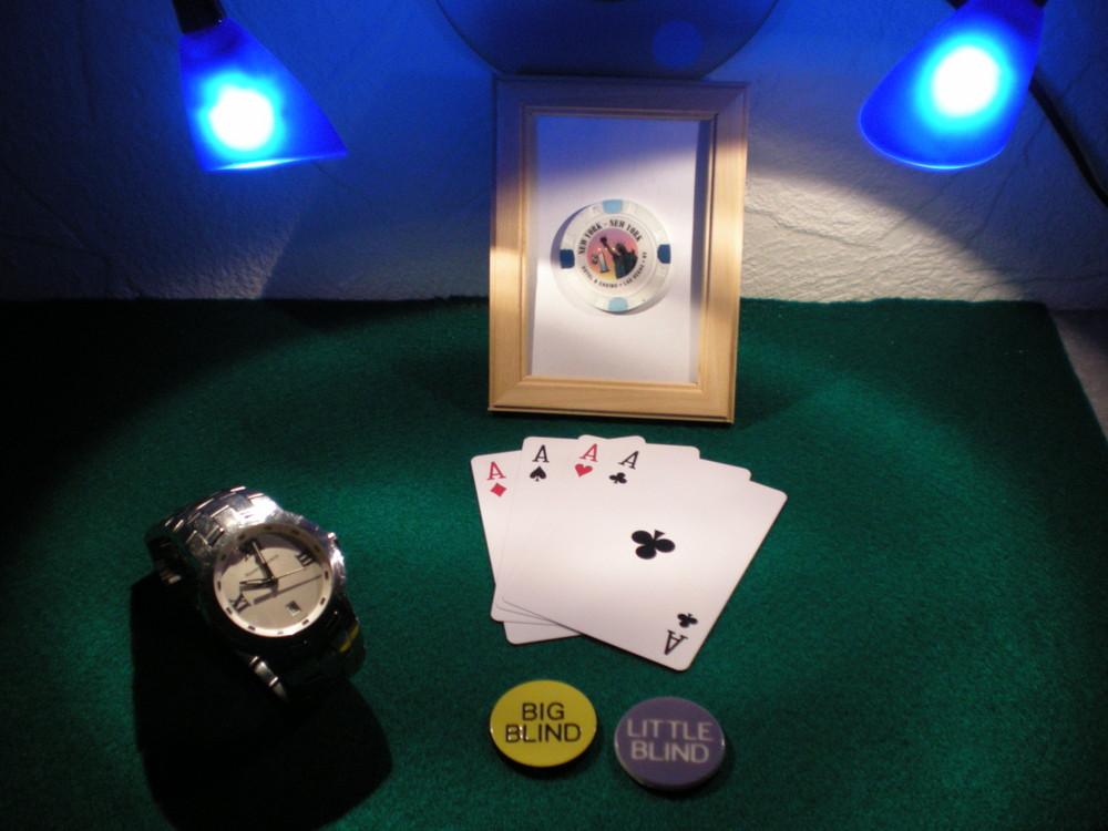 Poker Time Vol.1
