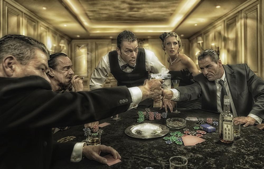 pokerduell