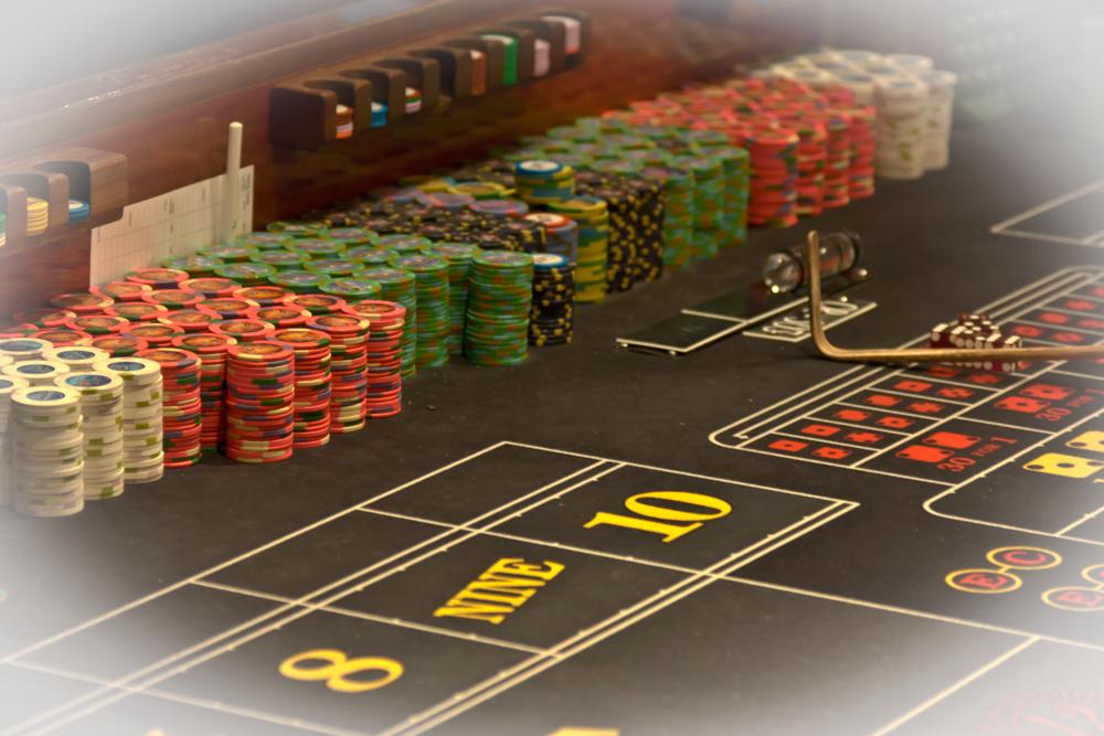 Pokertisch #02