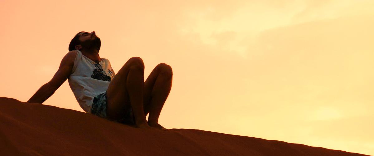 Pol  dalt de la duna